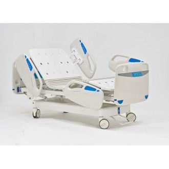 Медицинская кровать пятифункциональная для интенсивной терапии с электроприводом Belberg-4-83 в