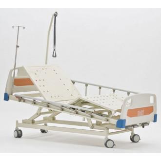 Кровать функциональная c механическим приводом Belberg-1-34 в