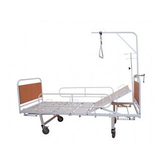 Кровать медицинская функциональная Belberg 4-01 в