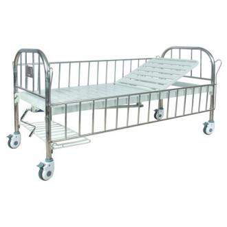 Кровать с механ.приводом Belberg 45-97, 1 функц. подростковая (с матрасом) в