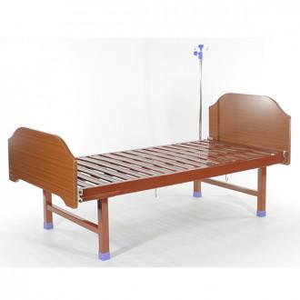 Кровать (кушетка) Belberg-18-02H ЛДСП (без матраса) в