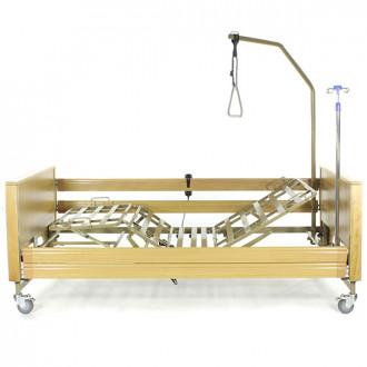 Кровать с электроприводом Belberg 1-194 в