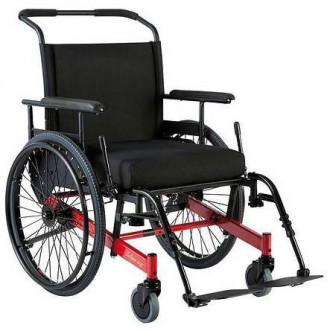 Кресло-коляска с ручным приводом Titan Eclipse LY-250-1201 в