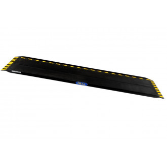 Пандус складной FEAL-iRamp Carbon (120 cm) в
