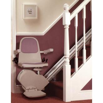 Подъемник кресельный лестничный Acorn 120 - для прямых лестниц в