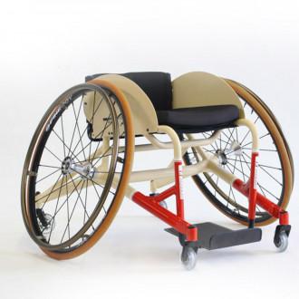 Кресло-коляска для спорта ProActiv SPEEDY 4badminton в