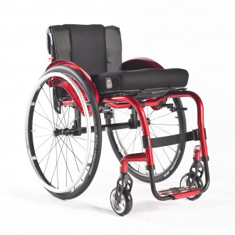 Активная инвалидная коляска Quckie ARGON 2  в