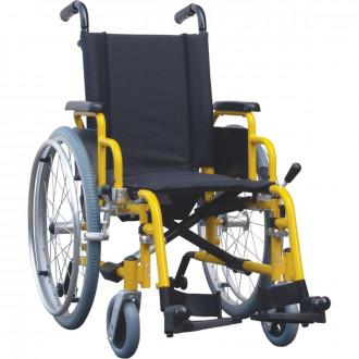 Кресло-коляска детская инвалидная Excel G3 Pediatric в