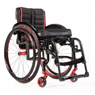 Активная инвалидная коляска Quickie Neon 2 SA  в