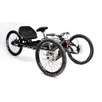 Хэндбайк Off-Road SPORT-ON Explorer III в