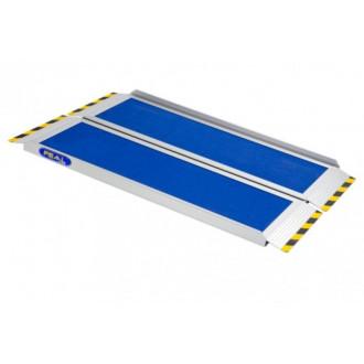 Пандус складной FEAL-IRP200 (200 cm) в