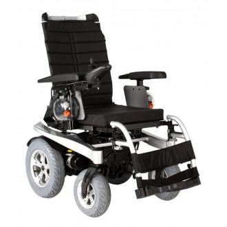 Инвалидная коляска с электроприводом Excel Airide Go в
