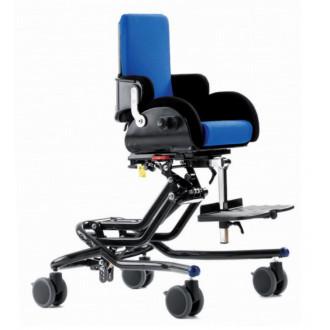 Детская комнатная кресло-коляска R82 Panda Futura в