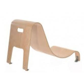 Стационарная деревянная база для кресла Special Tomato Sitter в