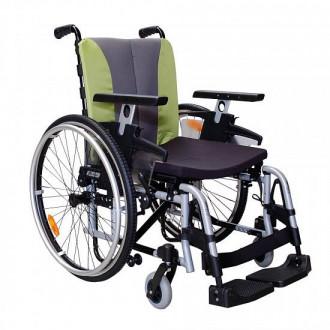 Кресло-коляска активного типа Otto Bock Motus (Мотус) в