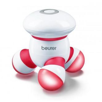 Массажер для тела Beurer MG16 (red) в