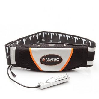 Вибромассажный пояс для похудения Vibro Shape СОВЕРШЕННЫЙ СИЛУЭТ в
