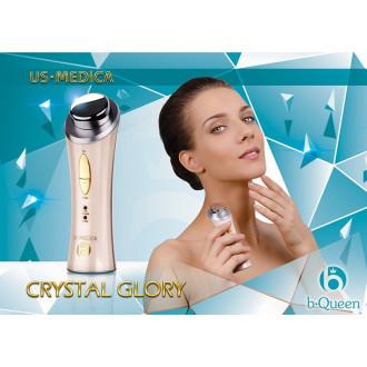Прибор для ухода за кожей US MEDICA Crystal Glory в