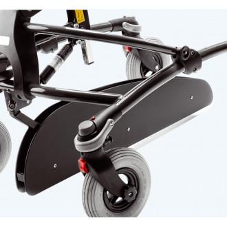 разделитель для ног R82 Bronco / Mustang (Бронко / Мустанг) в