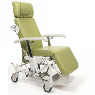 Кресло-каталка многофункциональная Vermeiren Alesia в
