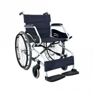 Кресло-коляска с ручным приводом Karma Ergo 150 в