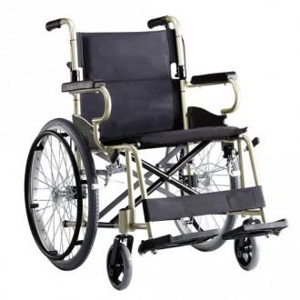 Кресло-коляска с ручным приводом Karma Ergo 250 в