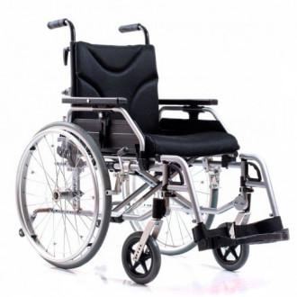 Кресло-коляска с ручным приводом Ortonica TREND 10 R ( TREND 70) в