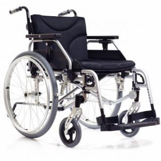 Кресло-коляска с ручным приводом Ortonica TREND 10  XXL (Trend 65) в