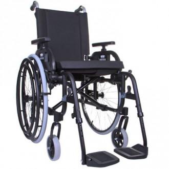 Кресло-коляска Преодоление Гармония-Моно в