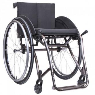 Кресло-коляска Преодоление Лайт в
