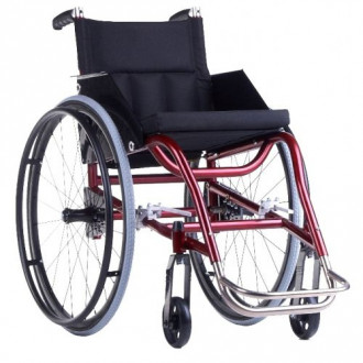 Кресло-коляска Преодоление Ламбада в