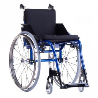Кресло-коляска Преодоление Мустанг 1 в