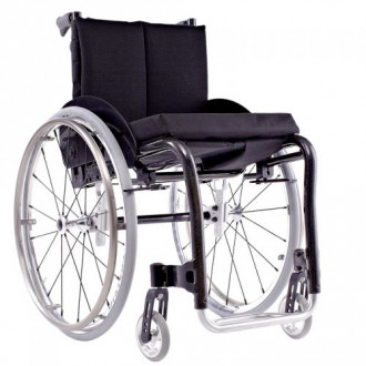 Кресло-коляска Преодоление Мустанг 2 в
