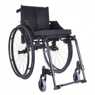Кресло-коляска Преодоление Ультра 1 в
