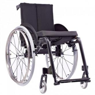 Кресло-коляска Преодоление Ультра 2 в