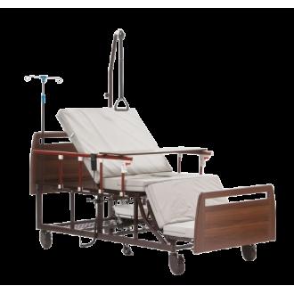Кровать функциональная электрическая кровать с санитарным оснащением DHC FH-2 в