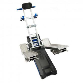 Наклонный подъемник для инвалидов гусеничный SANO PTR XT 160 в