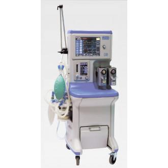 Наркозно-дыхательный аппарат «Орфей» в