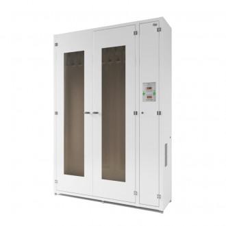 Шкаф для хранения эндоскопов «СПДС-10-Ш» в