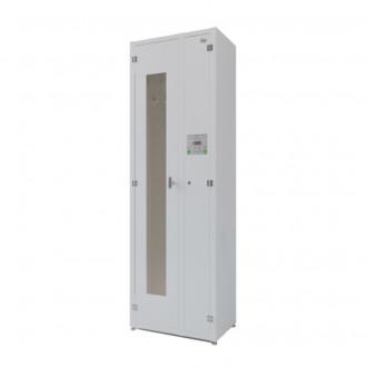 Шкаф для хранения эндоскопов «СПДС-2-Ш» в