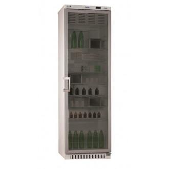 Холодильник фармацевтический ХФ-400-3(ТС) с тонированной стеклянной дверью (400 л) в