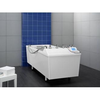 Комбинированная ванна Unbescheiden Модель 0.20 в
