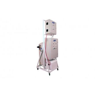 Кислородный концентратор AS074 (Centrox) - MZ-30 Plus (с медицинским воздухом) в