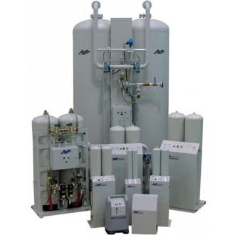 Стационарные медицинские кислородные установки серии AS (MZ) в