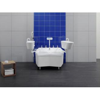 Вихревая ванна для конечностей Unbescheiden 0.9-9 в