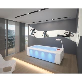 Бесконтактная ванна AquaThermoJet New в