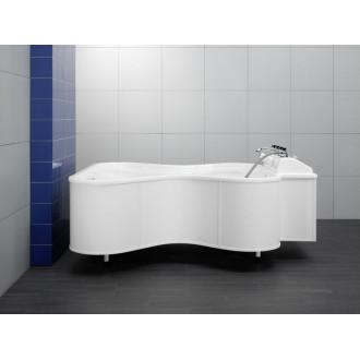Медицинская ванна-Бабочка модель 1.5-5 в