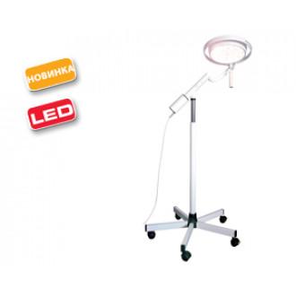 Светильник смотровой Masterlight 30 LED, 19 диодных ламп в