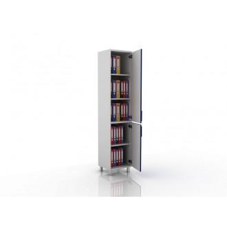Шкаф для документов (глухие дверцы) 105-001-3 в