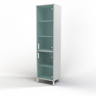 Шкаф для документов (стекло) 105-001-5 в